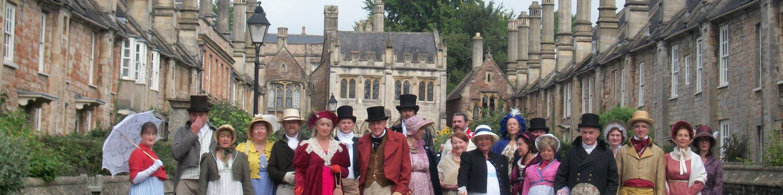 Wells Walking Tours